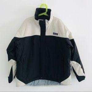 Patagonia Boy's Jacket Coat Sz M